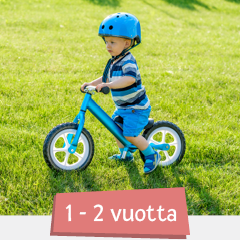 Lelut 1–2-vuotiaille