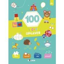 100 sjove opgaver – Fra 4 år