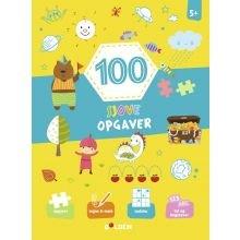 100 sjove opgaver – Fra 5 år