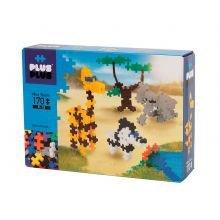 Plus-Plus Basic - Safari, 170 palaa