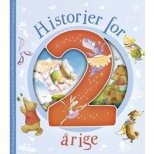 Historier for 2-årige