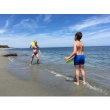 Beachball sæt m. bolde