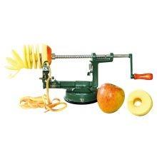 Omenankuorija - Tee itse omenasipsejä