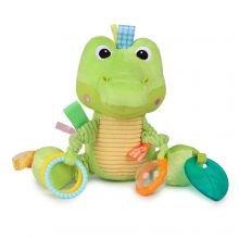Aktivitets-krokodille