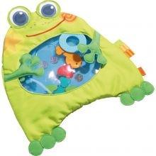 Vesiaktiviteettimatto - Pieni sammakko
