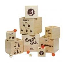 Aktivitetsspil - Box & Balls