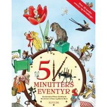 5 minutters eventyr