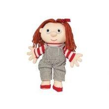 Anna Beanbag - 21 cm