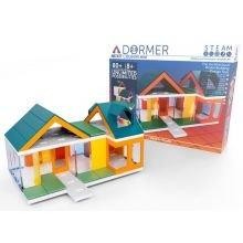 Arkkitehtisarja - Arckit Mini Dormer Colours 2.0