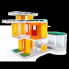 Arkkitehtisetti - Arckit Mini Modern Colours 2.0