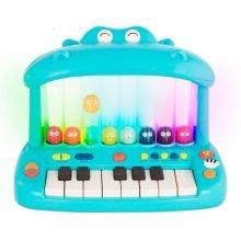 Piano - Virtahepo äänellä ja valolla