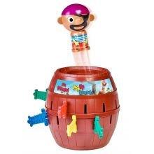 Børnespil - Pop-up pirat