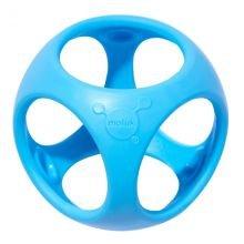 Vauvan pallo, silikonista - Vaaleansininen, 1 kpl