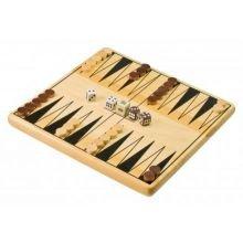 Backgammon - Collection Classique