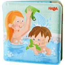 Kylpykirja - Paulin & Pian uimapäivä
