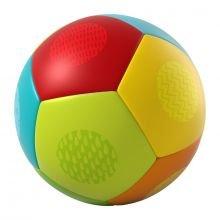 Pallo - Sateenkaari, 11 cm