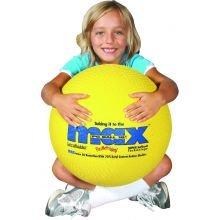 Pallo - Valtava pallo leikkeihin, halkaisija 40 cm