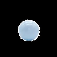 Pallomeripallot Ø7 cm - Vaaleansininen, 100 kpl