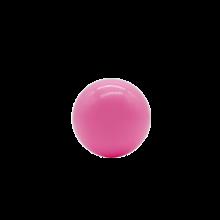 Pallomeripallot Ø7 cm - Vaaleanpunainen, 100 kpl