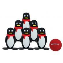 Bowlingspil - Pingviner