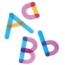 Rakenna kirjaimia