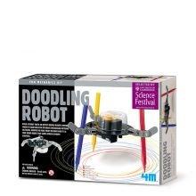 Rakenna piirtävä robotti