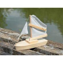 Byggesæt - Lav dit eget sejlskib