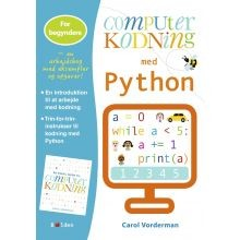 Computerkodning med Python