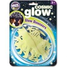 Glow - Dinosaurukset + tähdet, 12 osaa