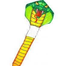Leija - Cobra Dragon / 10 m häntä