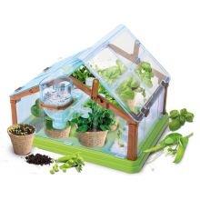 Kasvihuone - Opi lisää luomuviljelystä
