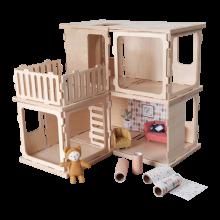 Nukkekoti BUILD - Aloituspaketti
