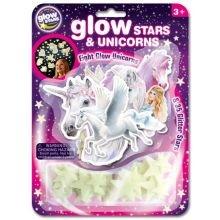 Glow - Yksisarviset + tähdet, 43 osaa