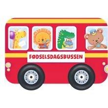 Fødselsdagsbussen