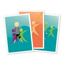 Fair Play - sportskort