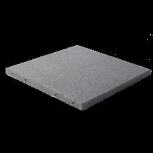 Turvalaatta 50 x 50 cm / 30 mm paksu - Harmaa