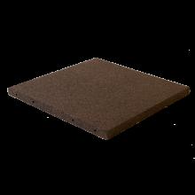 Turvalaatta 50 x 50 cm / 30 mm paksu - Musta