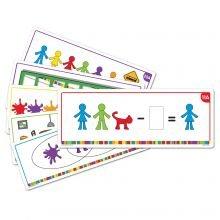 Laskupeli koko Perheelle - Korttipelit