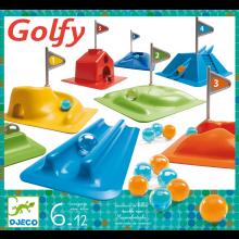 Familiespil - Golfy