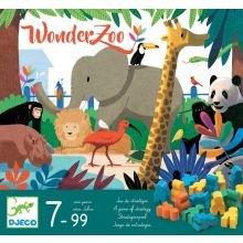 Familiespil - WonderZoo