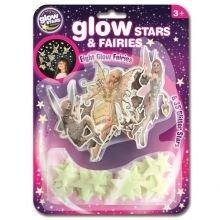 Glow - Keijut + tähdet, 43 osaa