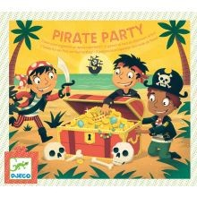 Festleg - Pirat Party