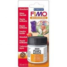 FIMO lak - Blank transparent, 35 ml