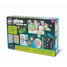 Glow - Koristele ikkuna