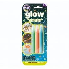 Glow - Tussit mix, 3 kpl