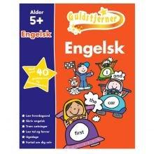 Guldstjerner - Engelsk