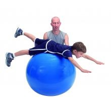 Jumppapallo - Sininen, 95 cm