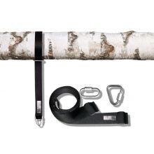Gyngeophæng til træ - Simpel 200 cm
