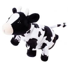 Käsinukke - Lehmä