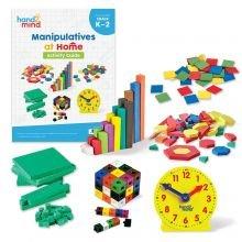 Hands-on matematiikkatehtäviä, 5-7-vuotiaille